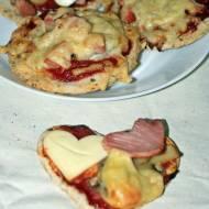 Pizzerinki na Walentynki