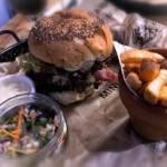 Aioli inspired by MINI – pyszne burgery