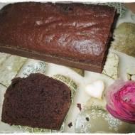 czekoladowe ciasto z pepsi