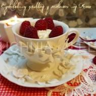 Czekoladowy pudding z malinami wg Aleex (TM5)