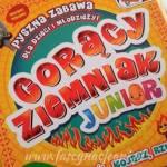 Gorący Ziemniak – wersja Junior – super zabawa z Alexander