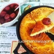 Omlet pieczony przepis na udane śniadanie