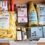 Lutowy Helath Box - pudełko pełne zdrowia