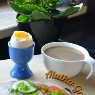 Zdrowe śniadanko