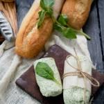 Masło ziołowe