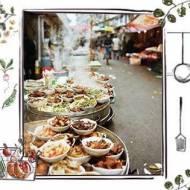 22 lutego – Warsztaty Kulinarne – Street Food – Warszawa