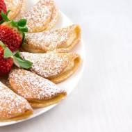 Ciasteczka z jabłkami