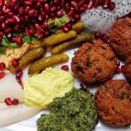 najlepsze falafele prosto z Libanu