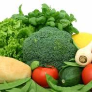 Odpowiednia dieta a ćwiczenia