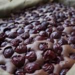 Wiśniowy rarytas – czyli ciasto z wiśniami