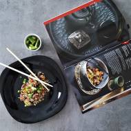 Kurczak po syczuańsku - Ostry obiad w 30 minut