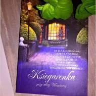 Książka na zimowe wieczory. Księgarenka przy ulicy Wiśniowej.