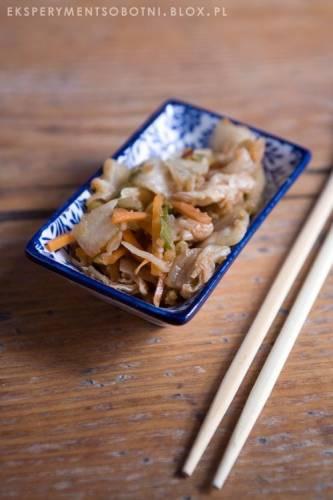 kimchi - najzdrowsze jedzenie świata