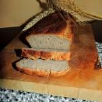 Chleb gryczany zwany tatarczuchem spod Radomska