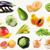 czysta 15 warzyw i owoców