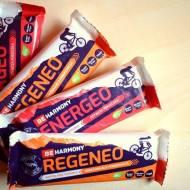 Sportowe batony BeHarmony - proteinowy i energetyczny :)