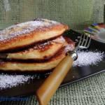 Pankejki - Pancakes amerykańskie