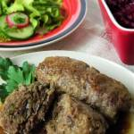 Roladki po wysocku – kuchnia podkarpacka