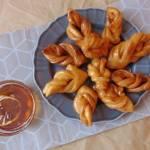 Griwech - algierski chrust.