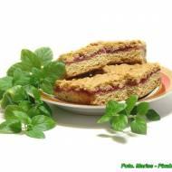 Co zrobić, aby kruche ciasto było smaczniejsze i bardziej aromatyczne.