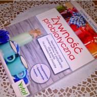 Żywność probiotyczna. Recenzja książki Donny Schwenk
