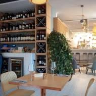 Restauracja Florentin - warto tu wpasc