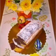 Szybka babka waniliowo-kakaowa na świąteczny stół