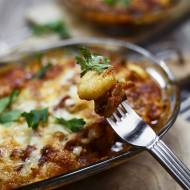 Gnocchi zapiekane w pomidorach – obiad w 20 minut