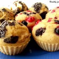 Muffinki naleśnikowe