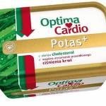 Zdrowa kampania Optima Cardio Potas+ ze Streetcom