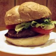 Domowe hamburgery - szybko, tanio i smacznie