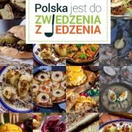 E-book Polska jest do zwiedzenia zjedzenia