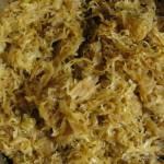Gotowana kapusta z sosem sojowym