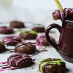 pączki paleo bez pieczenia (oraz glutenu i cukru)