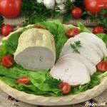 Schab gotowany w 10 minut