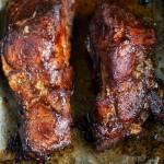 Zeberka BBQ z wolnowaru