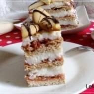 Ciasto czeskie według Moniki