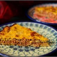 A'la tarta na spodzie z selera
