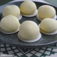 Kulki ze mlyka w proszku (Mleczne trufle ;) )