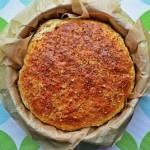 Zdrowe drożdżowe z pomarańczową nutą
