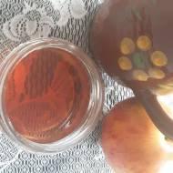 Ocet lawendowy do sałatek
