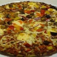 Pizza Guseppe Kebab – czy czuć w niej kebaba?