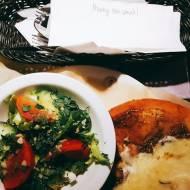 Kofta, za'atar i daktyle – nowe menu Samar dla Sphinxa