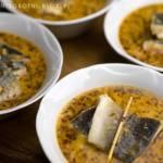 curry rybne z piwem