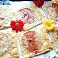 Pizza torpeda