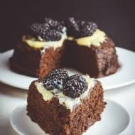Jak zrobić ciasto w 15 minut
