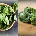 Warzywa – świeże czy mrożone?