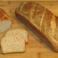 chleb z zakwasem z ogórków