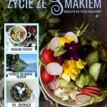Życie ze smakiem - siódmy numer magazynu