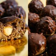Jaglane Ferrero Rocher (5 składników)